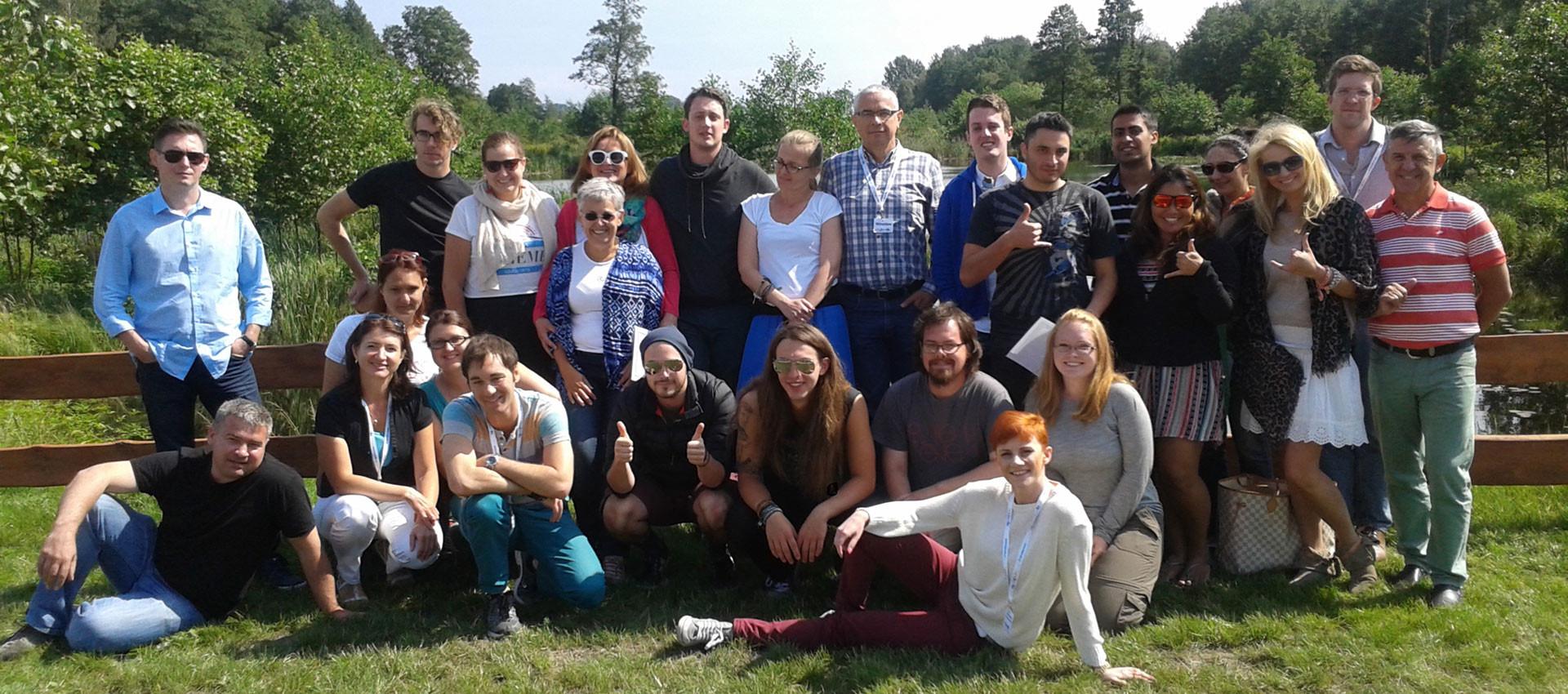 szkoły językowe warszawa - kursy językowe za granicą