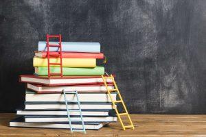 Învață Engleza fără profesor: 5 cărți ușor de citit